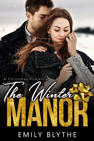The Winter Manor Cover